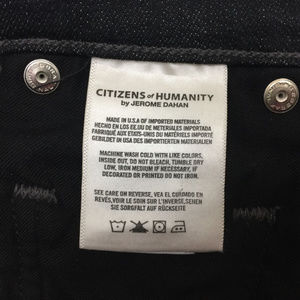 Citizens Of Humanity Jeans - NWT Citizens of Humanity Emerson Jeans Size 31